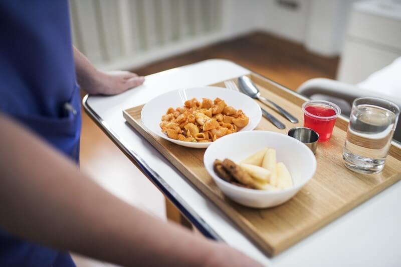 Лечебное питание характеристика стандартных диет