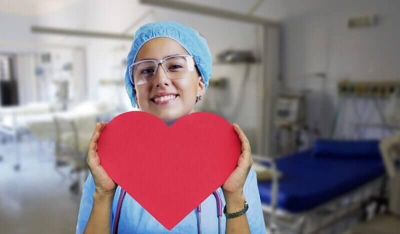 Медицинская сестра психиатрии: любовь к профессии