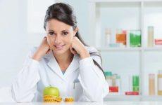 Диетсестра или медицинская сестра по диетическому питанию