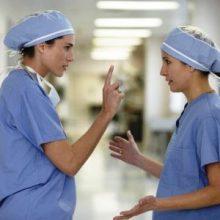 Медицинская этика и деонтология