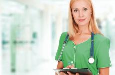Должностные обязанности главной медицинской сестры