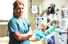 Профессия медицинская сестра: милосердие в тренде