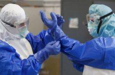 Выявление больного ООИ: действия медицинских работников